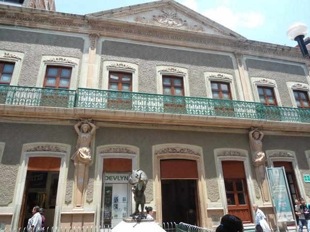 Las casa de las monas, León Guanajuato, ¡Qué hacer en León!